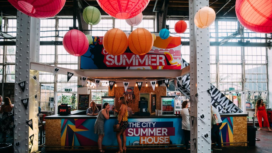 The City Summer House