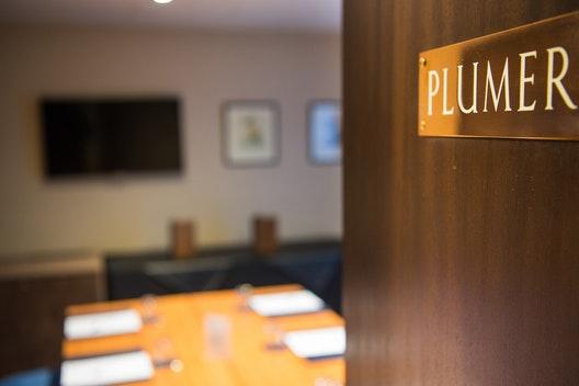 Plumer Room