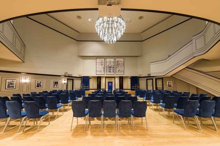 Victory Services Club Venue For Hire In London Event