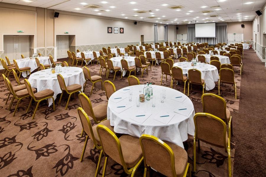 Mercure Maidstone Great Danes Hotel, venue for hire in Kent