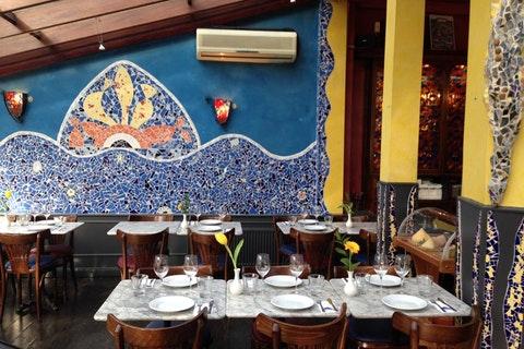 Barcelona Tapas Bar y Restaurante Lordship Lane