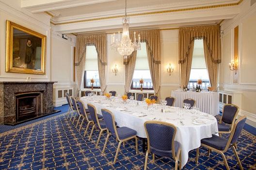 Trafalgar rooms