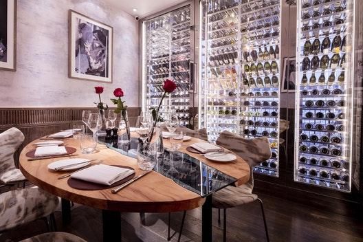 Westminster (wine room)
