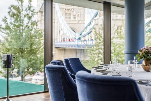 Bridge View Room