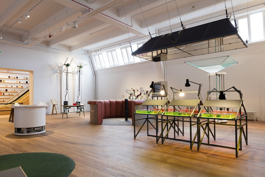 Wonderlab: The Equinor Gallery at the Science Museum