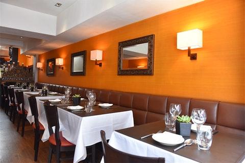 Patara Fine Thai Restaurant Knightsbridge
