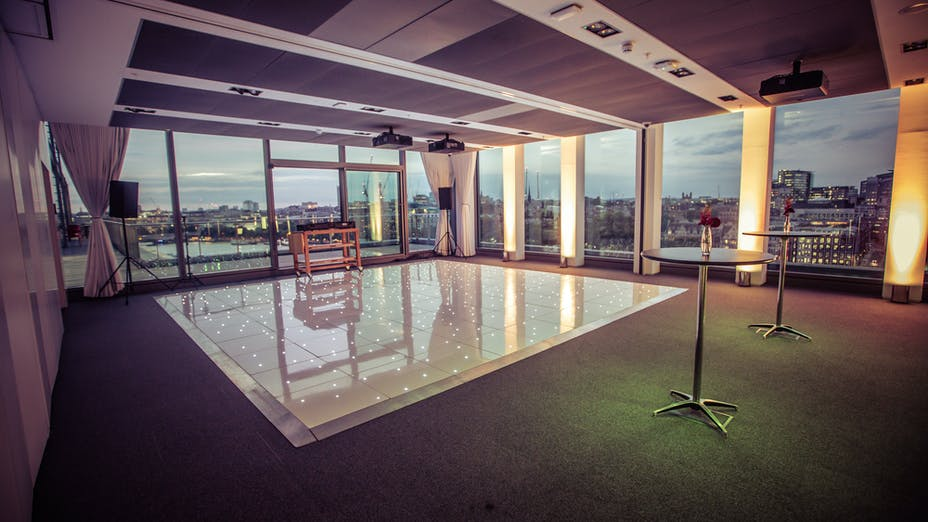 Sea Containers Events