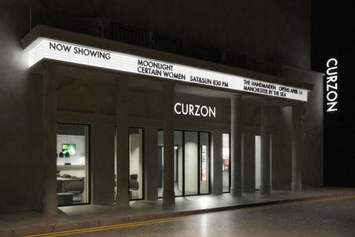 Curzon Hoxton
