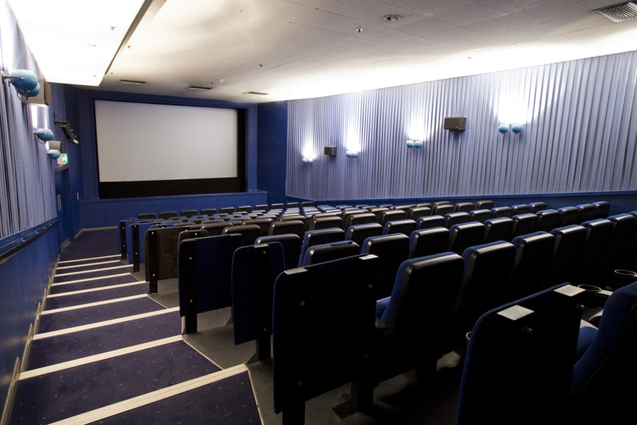check out 31efc f9b0c ODEON Tottenham Court Road