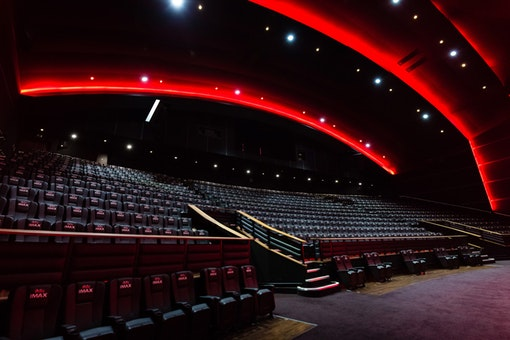 Cineworld London Venues