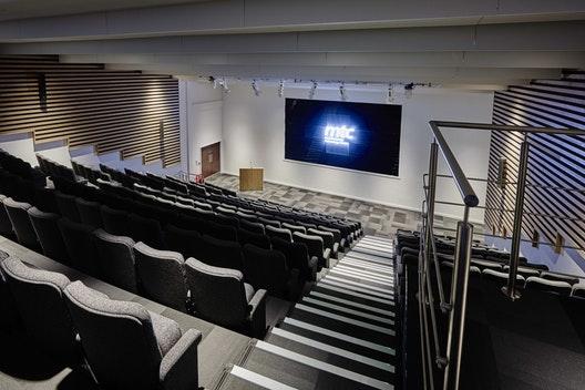 Sir William Siemens Lecture Theatre