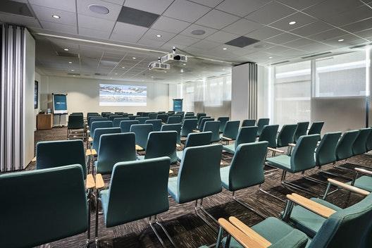 Meeting Room 1 + 2 - Combined
