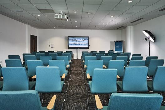Meeting Room 8