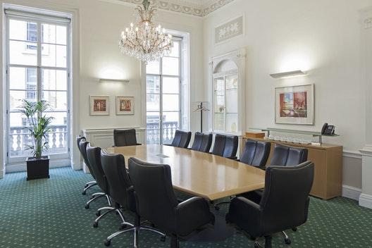 Sir John Soane Room