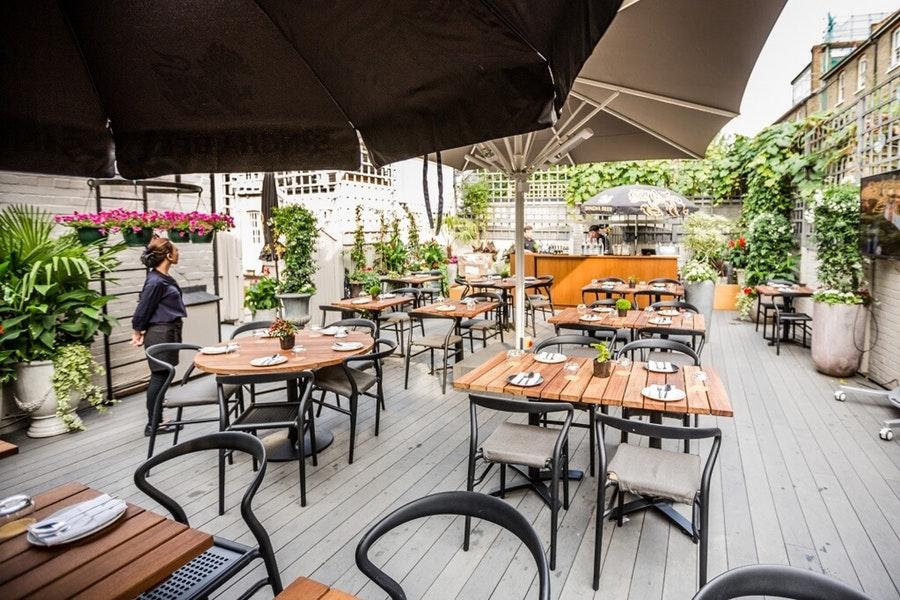 Patara Fine Thai Restaurant Wimbledon