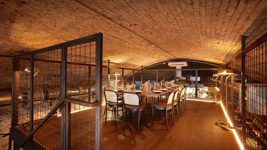 Cinnamon Kitchen Battersea