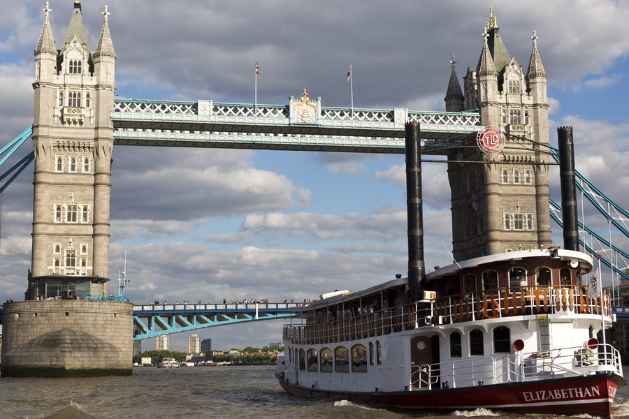Thames Luxury Charters