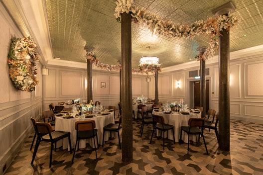 Pasteur Room