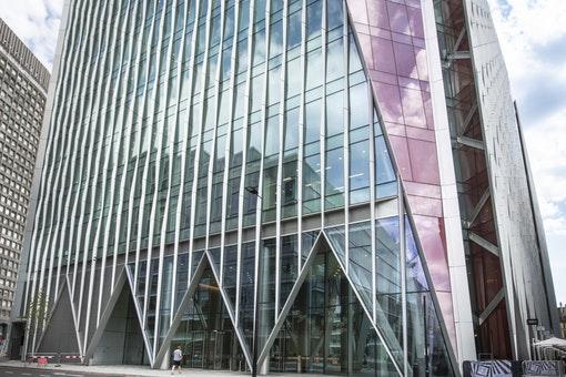 London Executive Offices – Nova North