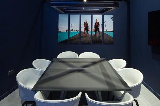 MK-7 Meeting Rooms