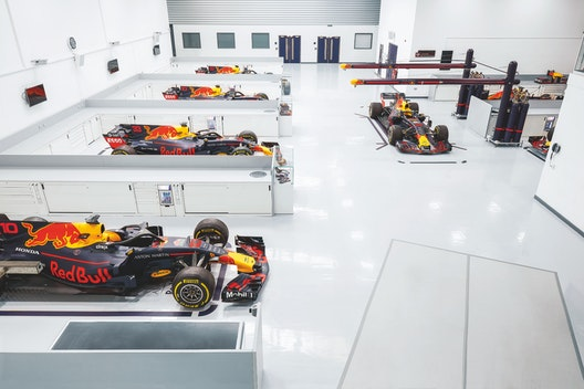 The Factory Race Bay Gallery