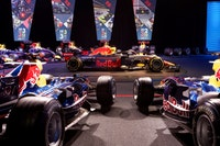 Red Bull Racing Formula One Team