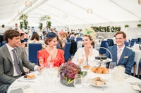 The Furlong Club at Ascot Racecourse