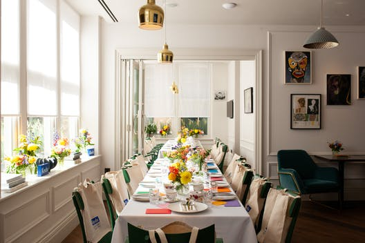 Private Dining Room 1 + 2