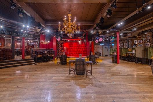 Full exclusive venue hire