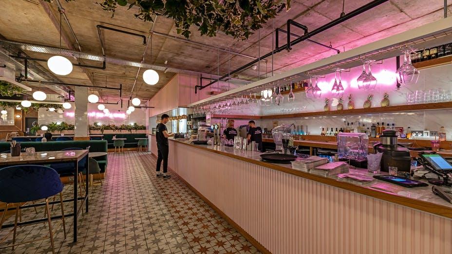The Skinny Kitchen - Islington