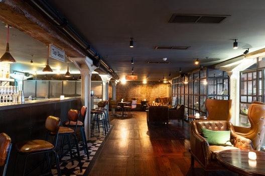 Lobster Tavern