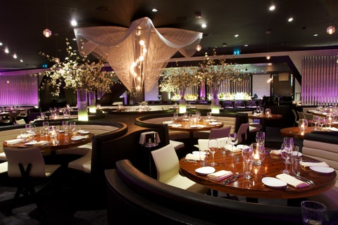 STK London Venue Hire