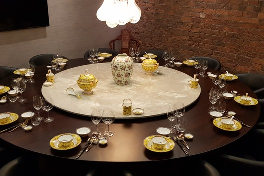 Tianjin Private Dining Room