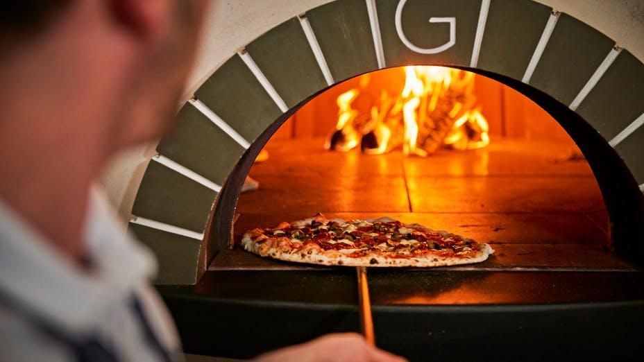 Firebrand Pizza