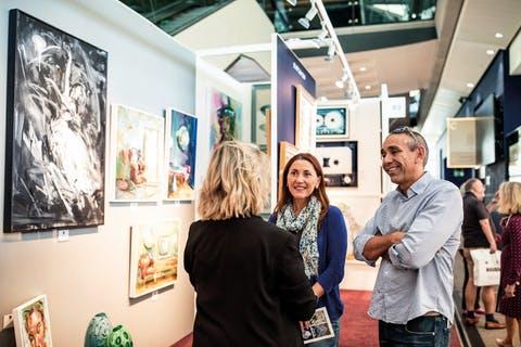 Ascot - Conferencing & Exhibitions