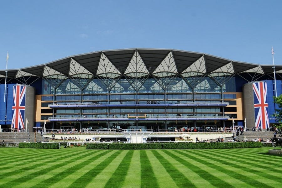 Events at Ascot Racecourse
