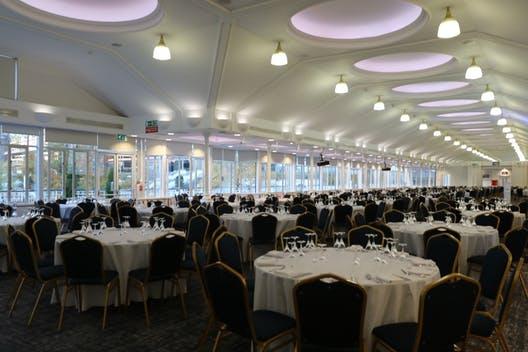 Pavilion Suite (whole)