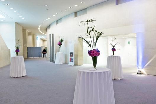 East Foyer