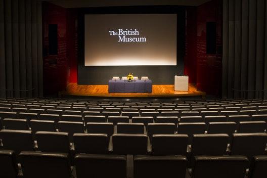 BP Lecture Theatre