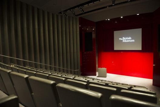 Stevenson Lecture Theatre