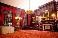 Apothecaries' Hall