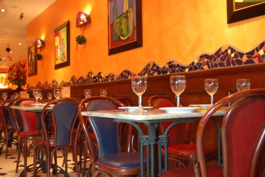 Barcelona Tapas Bars & Restaurants