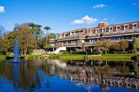 St Pierre Park Hotel & Golf Resort