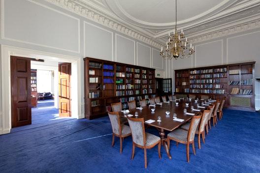 Cornwall Room