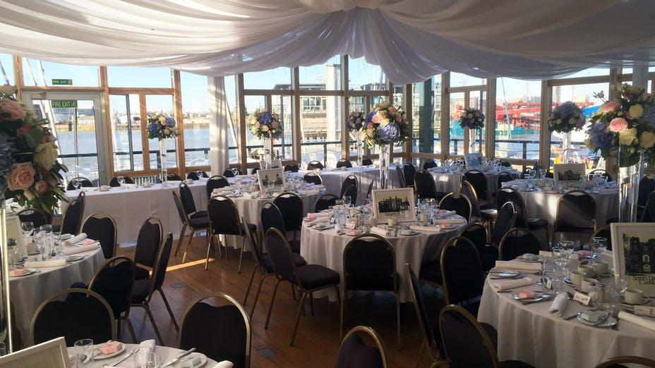 Greenwich Yacht Club