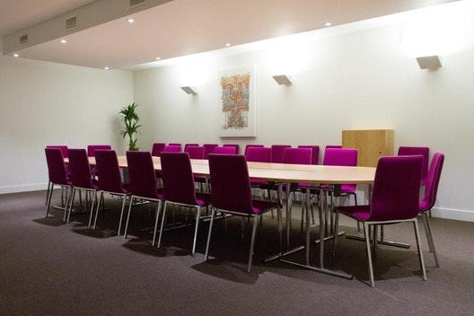 Desmond Tutu Room