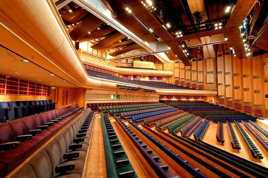 Barbican Conference Centre