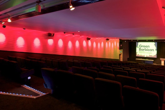 Frobisher Auditorium 2