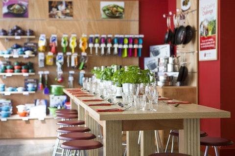 L'atelier des Chefs St Paul's