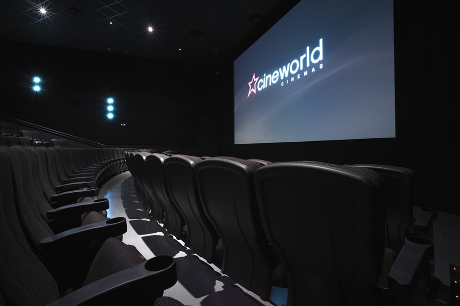 Cineworld Fulham Road